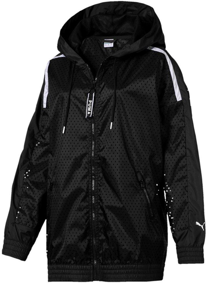 Puma Chase Woven Jacket M