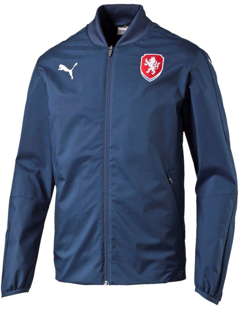 Puma Slovakia Casuals Jacket S