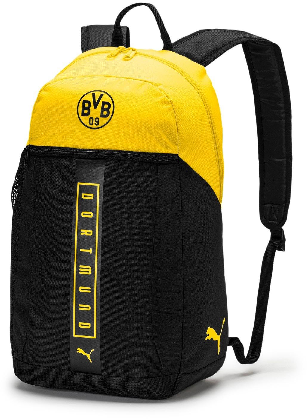 6c01bc7017 Puma BVB Fan Backpack