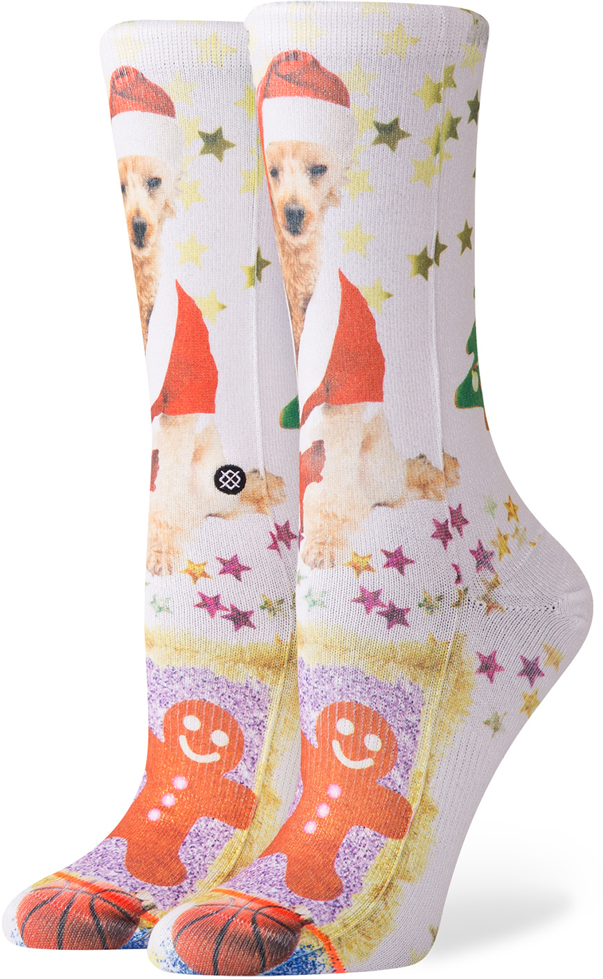 Stance Mrs Paws White 38-42