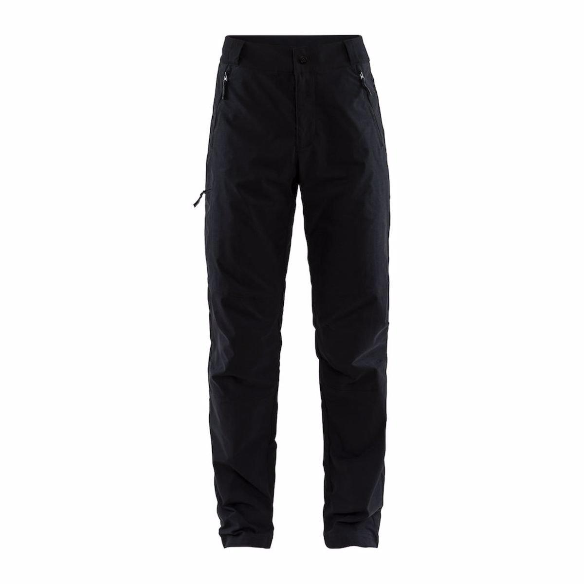 Craft Nohavice Casual čierna XL