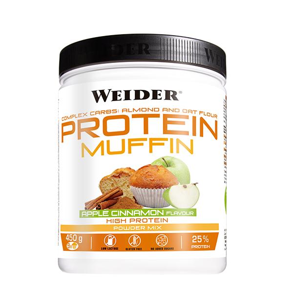 Weider Protein Muffin, 450g
