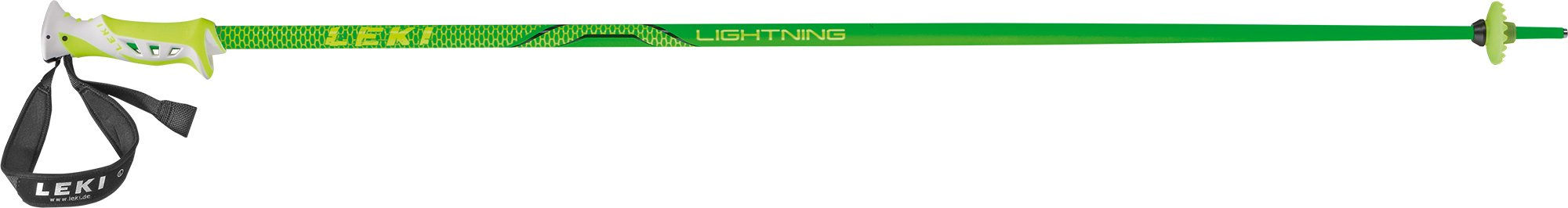 Leki Lightning 120