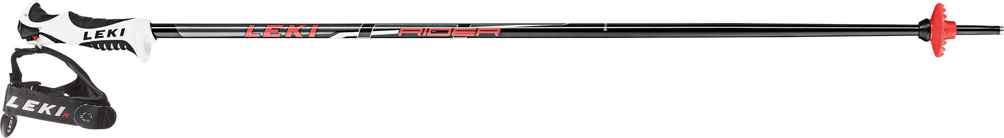 Leki Rider S 85