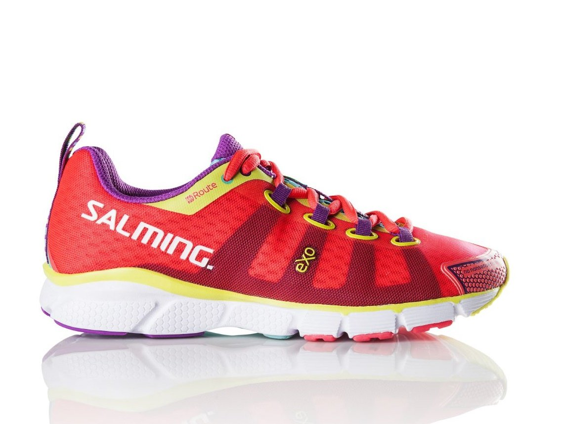 Salming enRoute Women Diva Pink 36