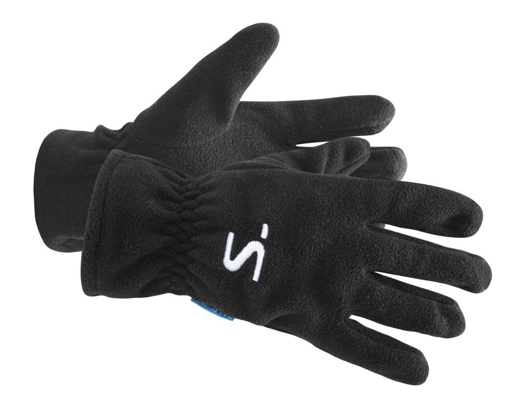 Salming Running Fleece Gloves M