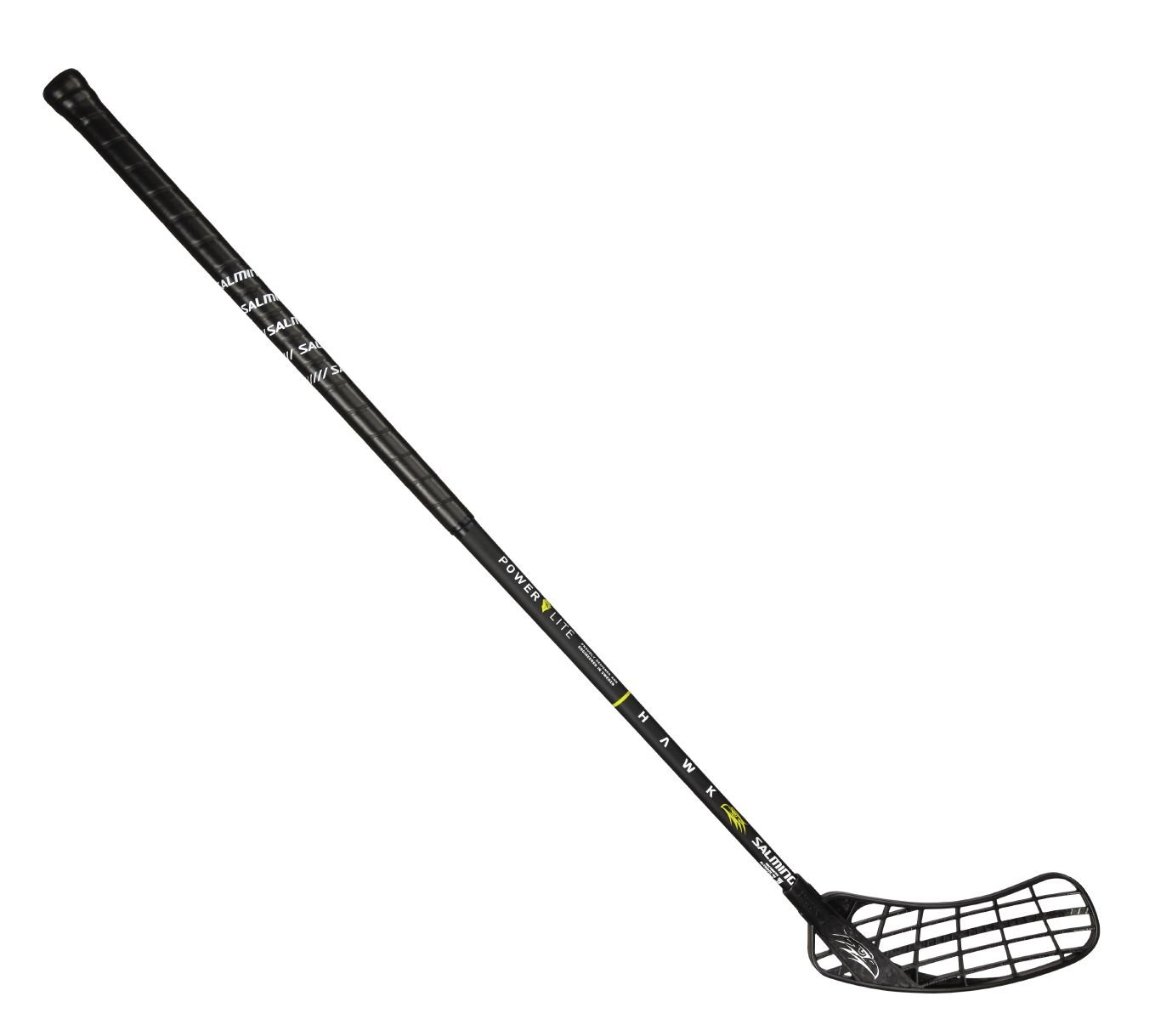 Salming Hawk PowerLite Oval KickZone 25 100 (111 cm) - pravá
