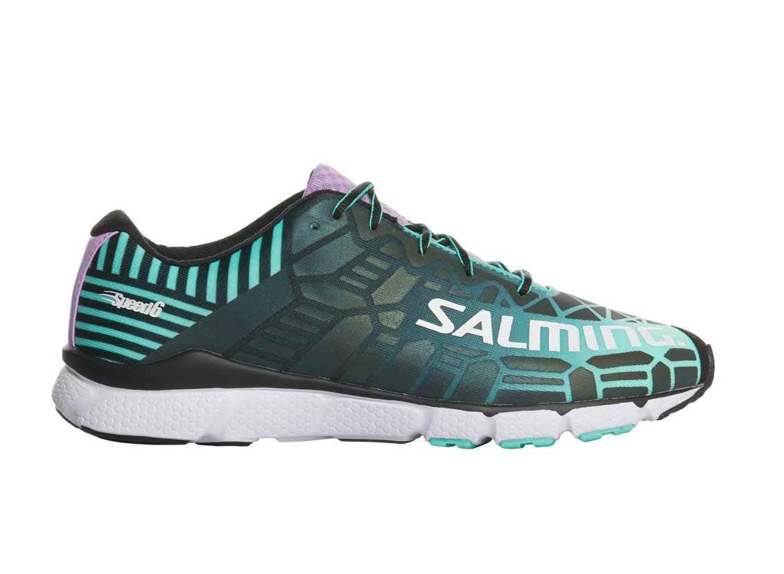 Salming Speed 6 Women Green 36