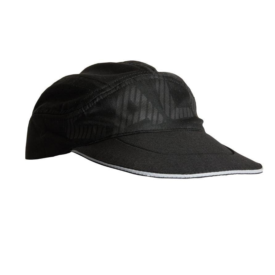 Salming Lite Running Cap Black S/M