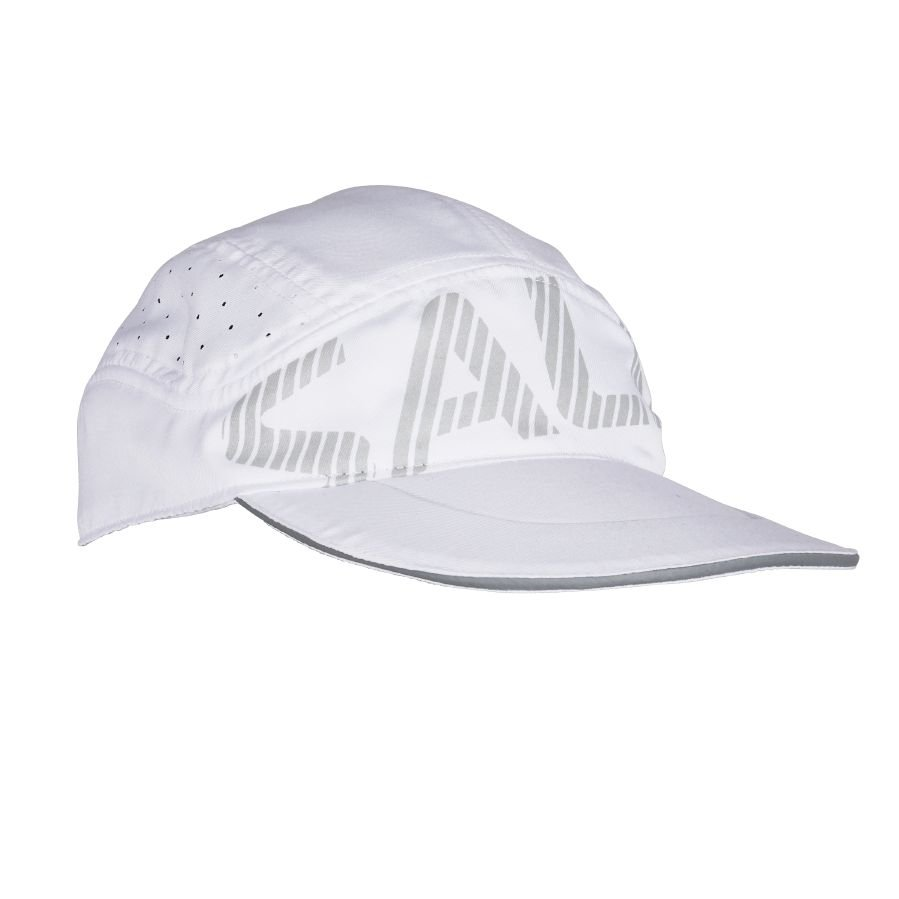 Salming Lite Running Cap White S/M
