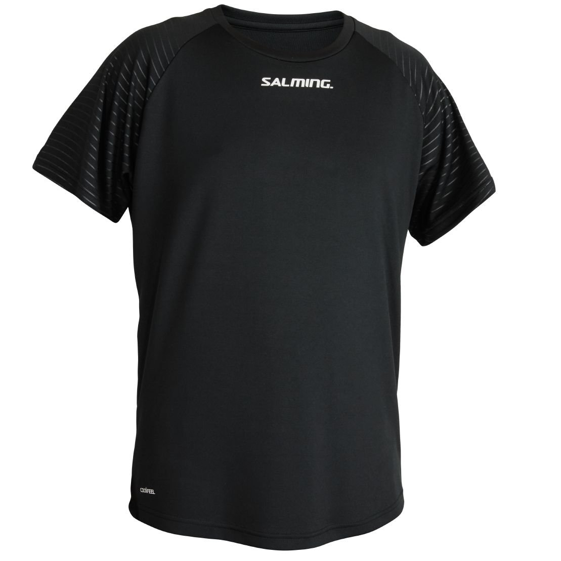 Salming Granite Game Tee Men XL