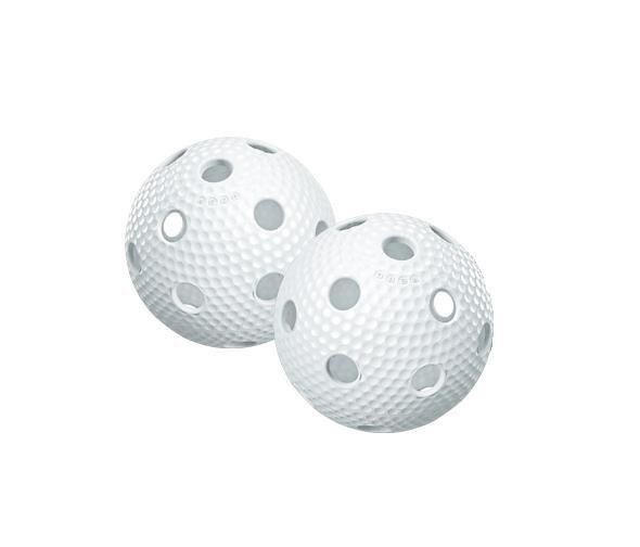 Salming Floorball 2-pack White
