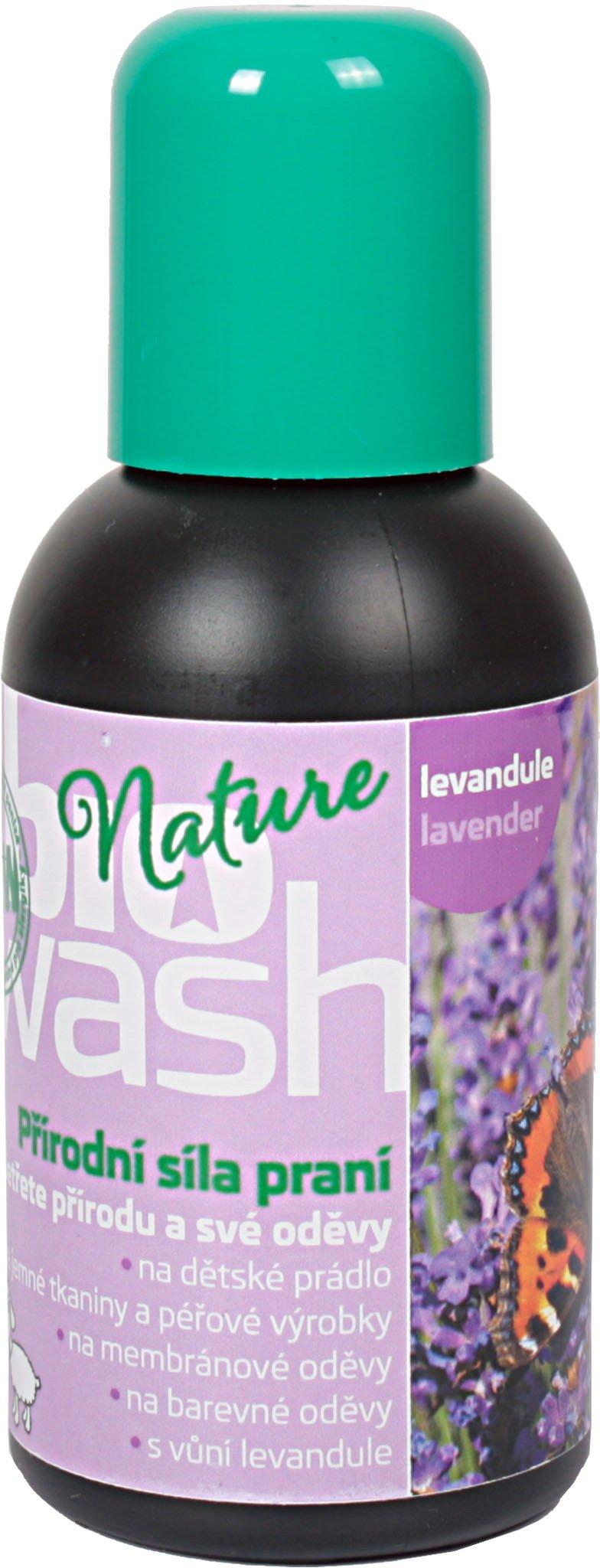 BioWash levandule, 250 ml