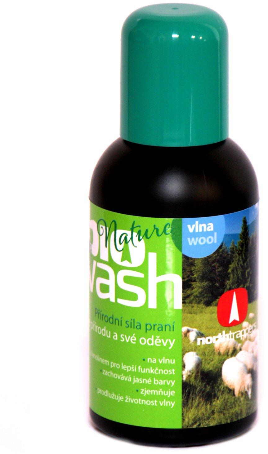 BioWash na vlnu, 250 ml