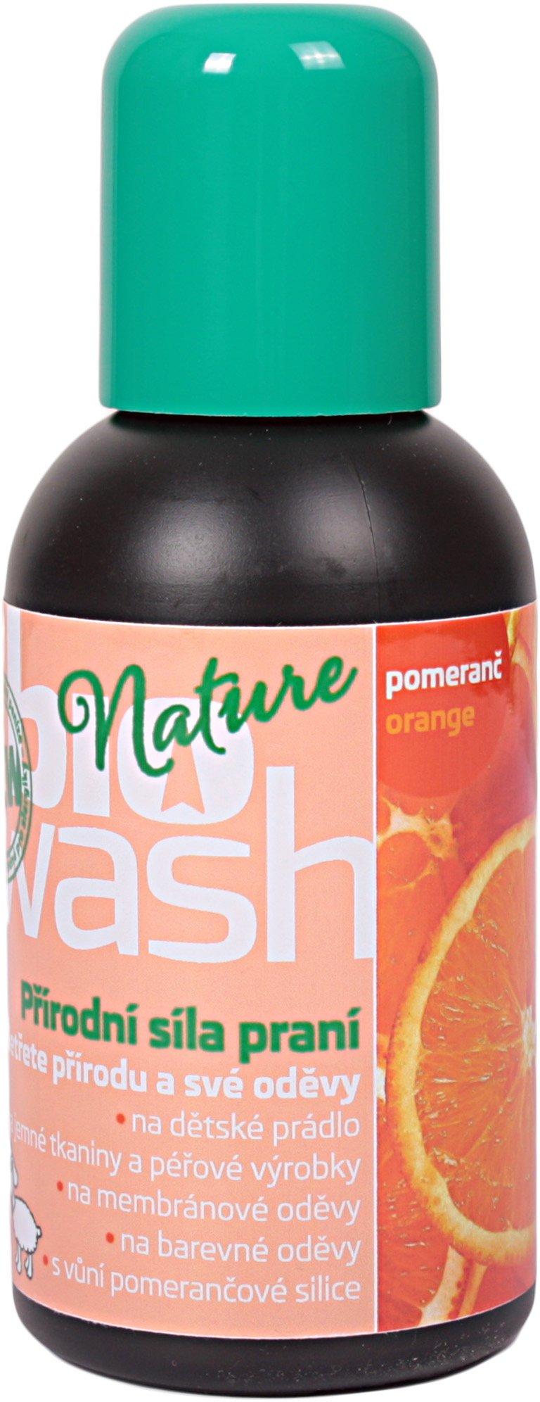 BioWash pomeranč, 250 ml