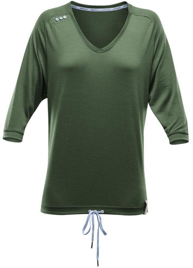 Devold Aspoy Woman 3/4 Sleeve S