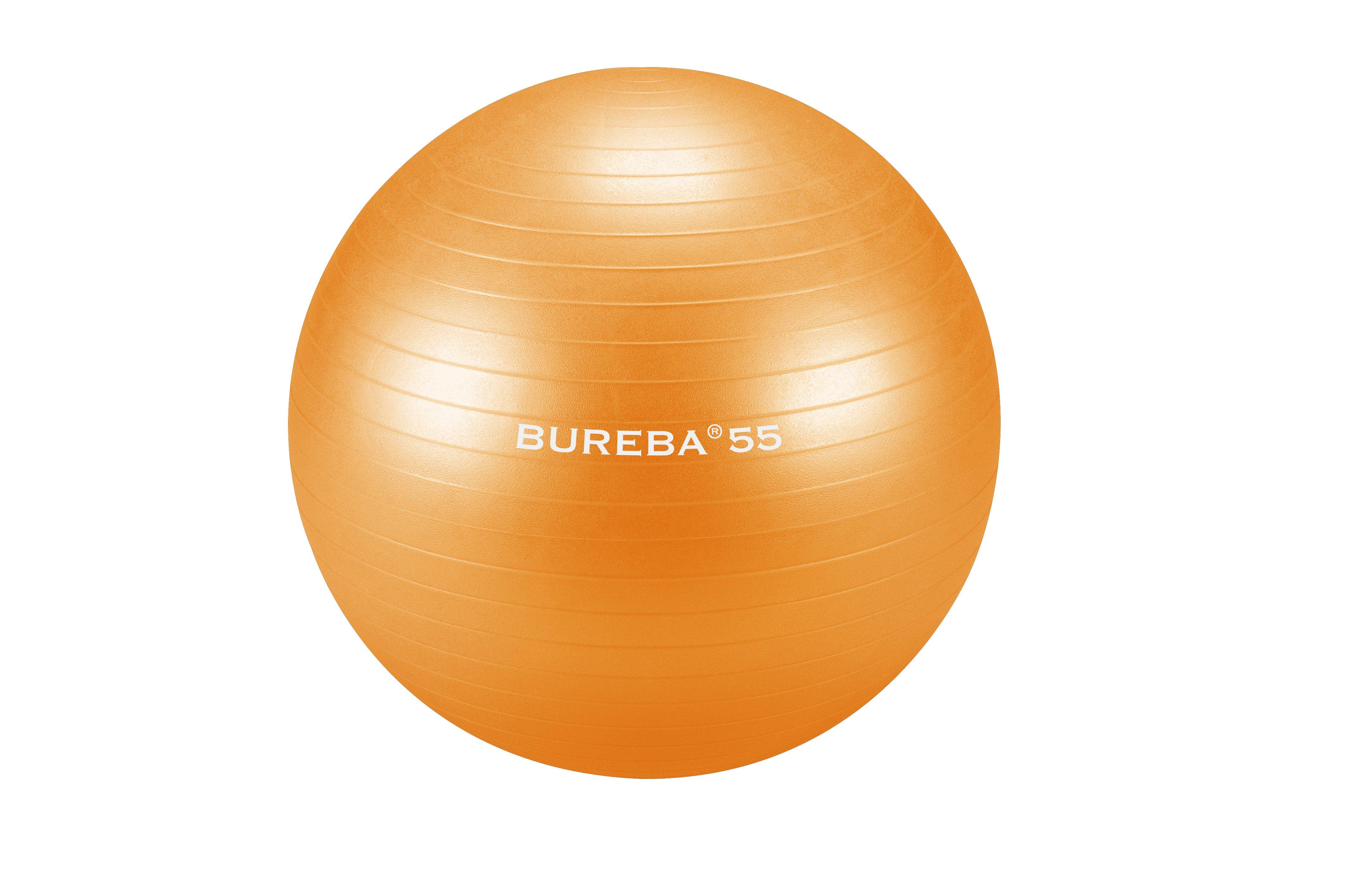 Gymnastický míč Bureba, 55 cm, Trendy Sport