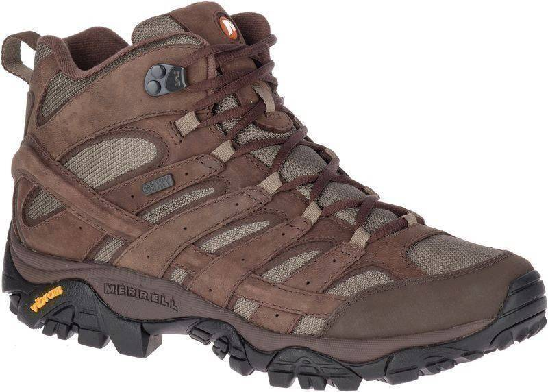 Merrell Moab 2 Smooth Mid WTPF 46