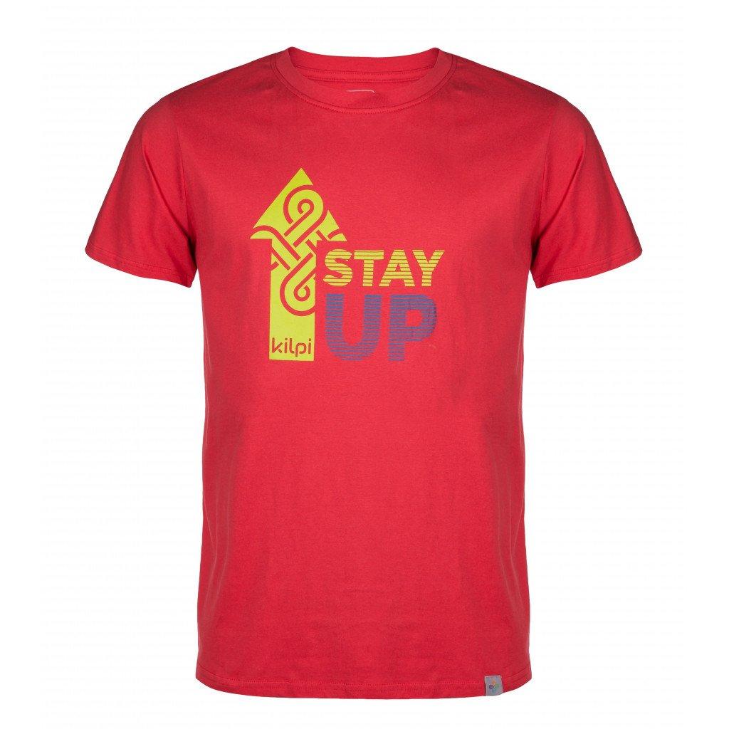 Kilp Stayup Červená S