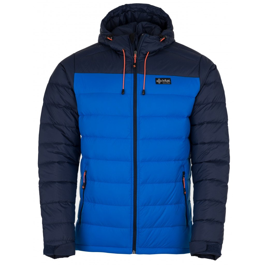 Kilp Svalbard Modrá XL