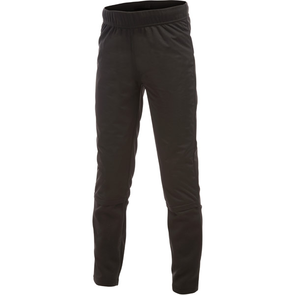 Craft Nohavice XC Warm Tights Junior čierna 110