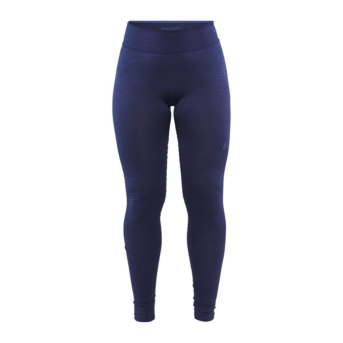 Craft W Spodky Fuseknit Comfort tmavě modrá XL