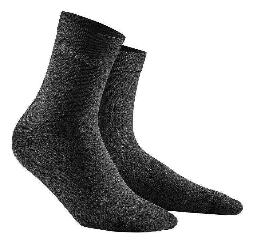 CEP Ponožky BUSINESS pánské černá V