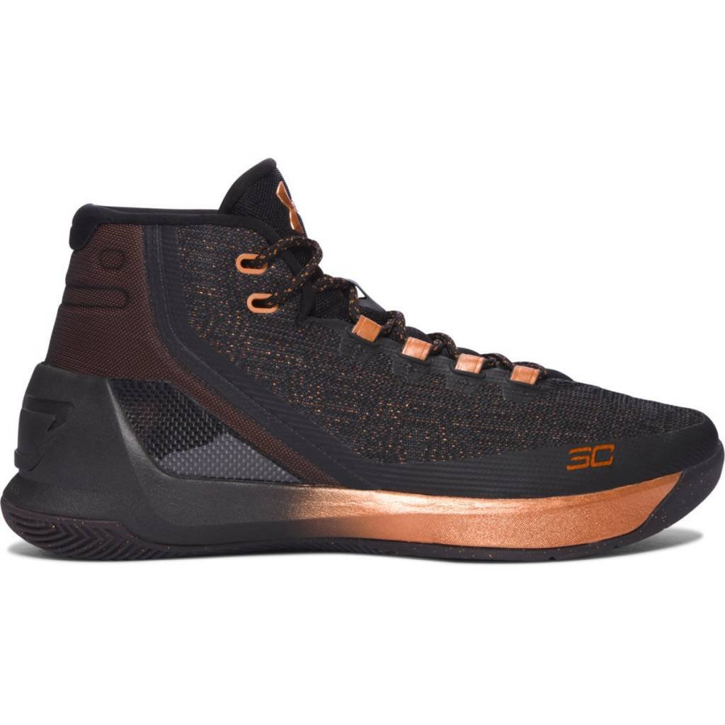 Under Armour Curry 3 ASW 44,5