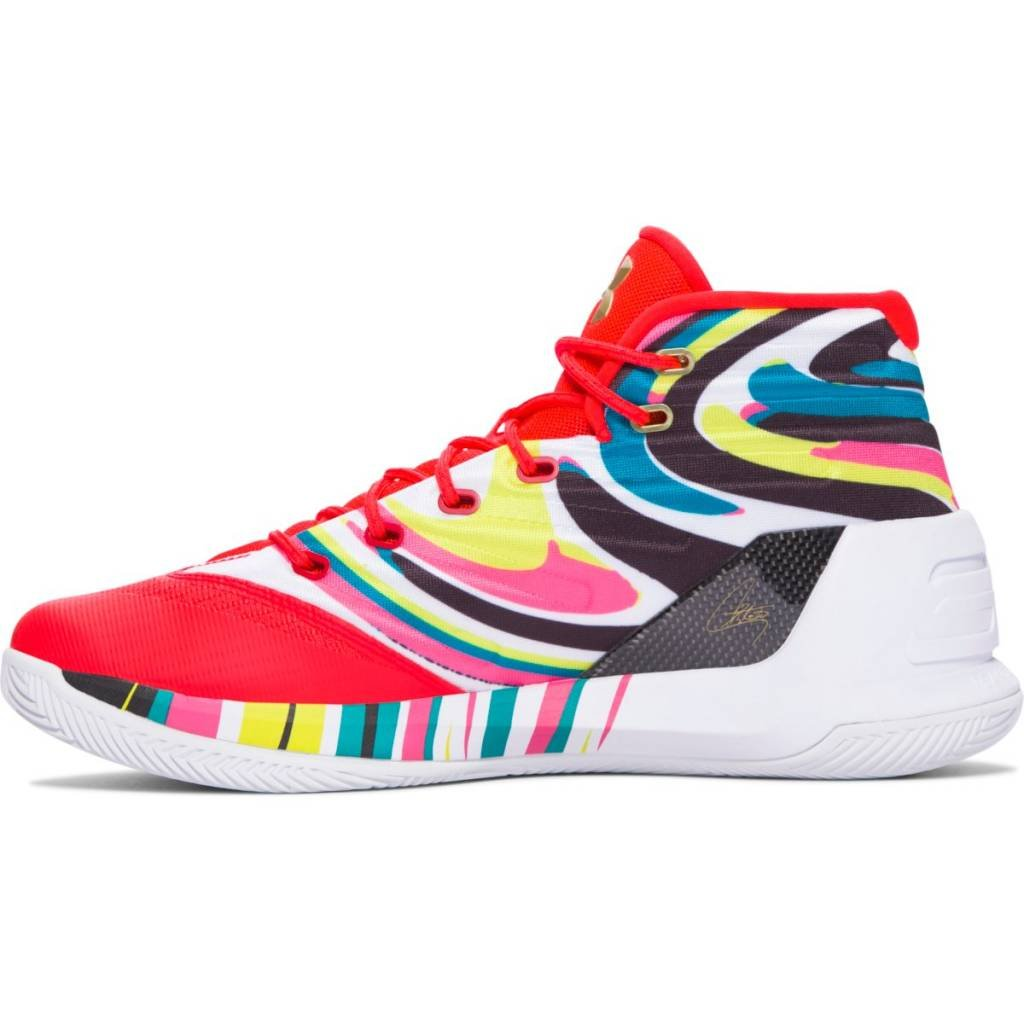 Under Armour Curry 3 44,5