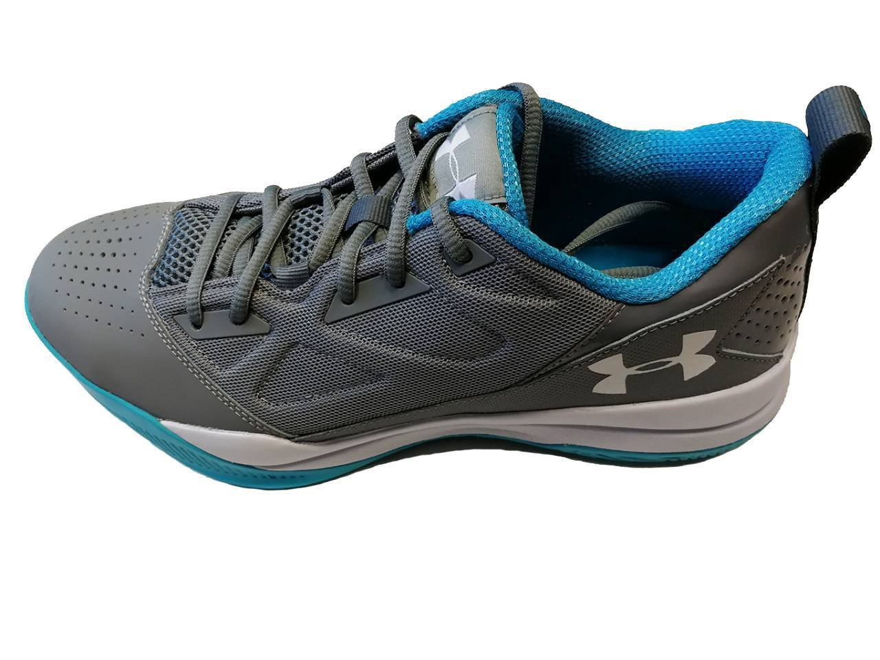 Under Armour Jet Low 42