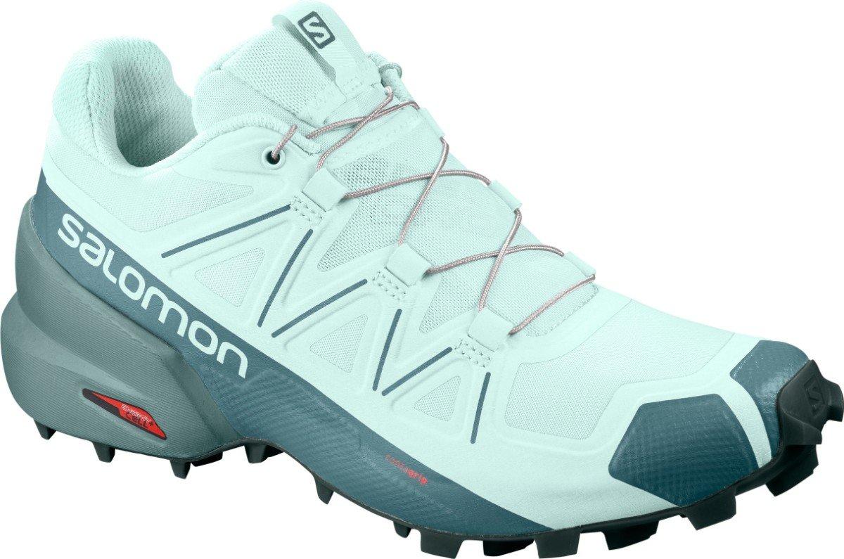 Salomon SpeedCross 5 W Icy Mo 41 1/3