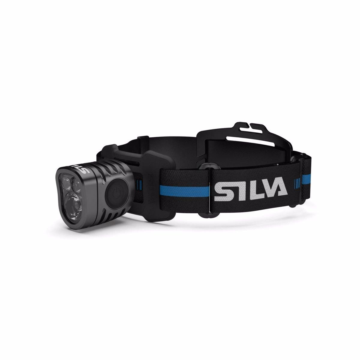 Silva Čelovka Exceed 3X Default