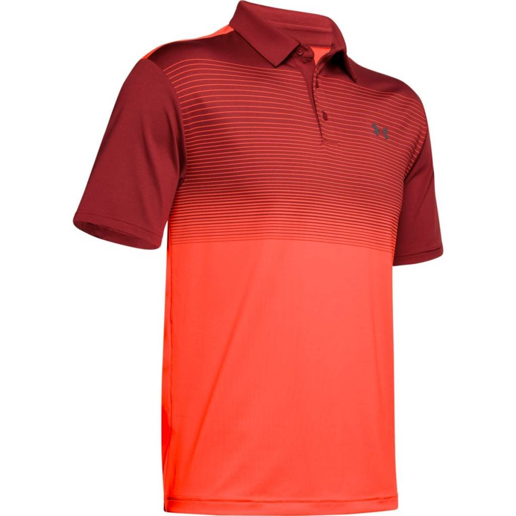 Under Armour UA Playoff Polo 2.0 XL