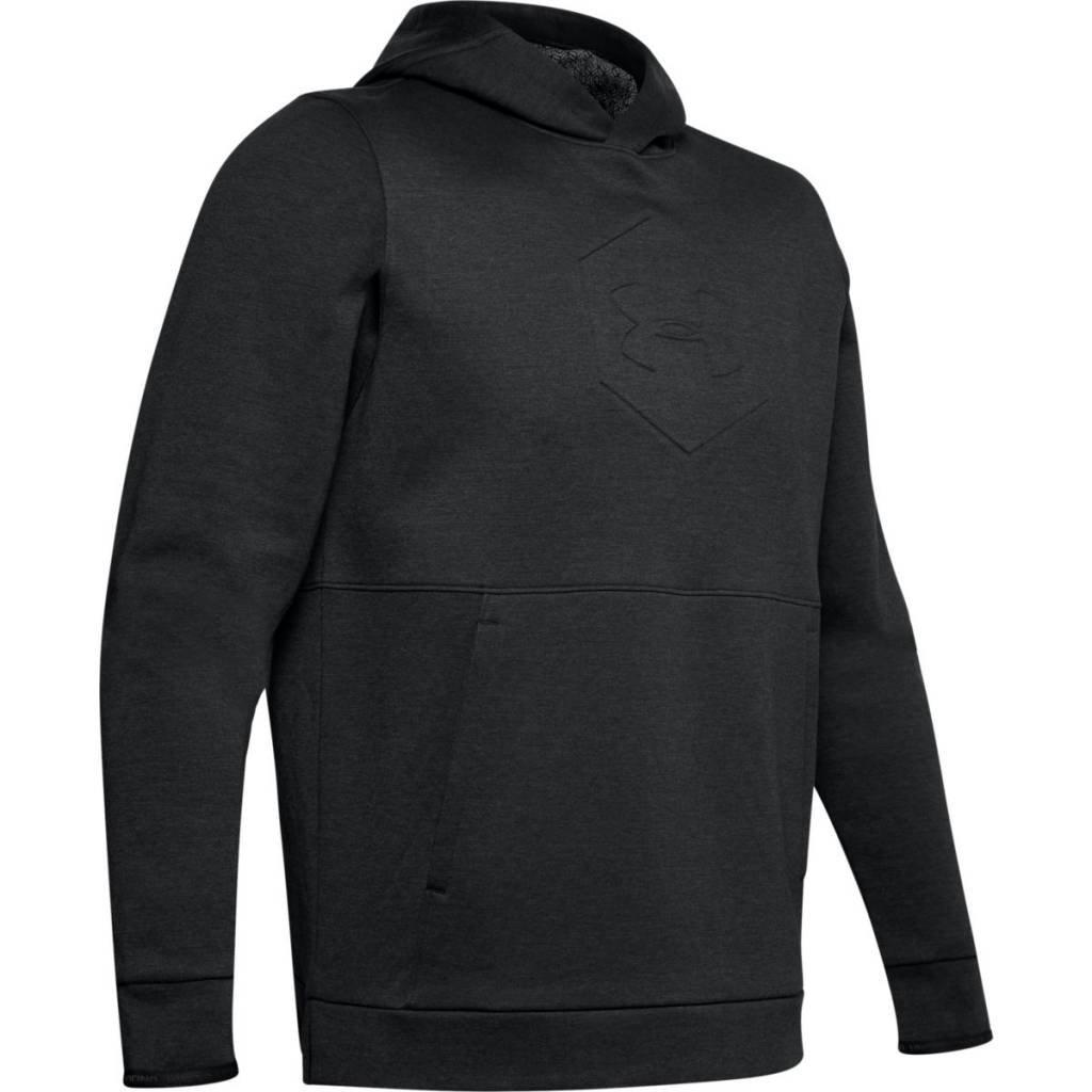 Under Armour Athlete Recovery Fleece Graphic Hoodie XXL
