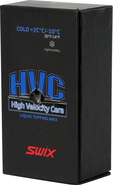Swix vosk Cera HVC 50 ml