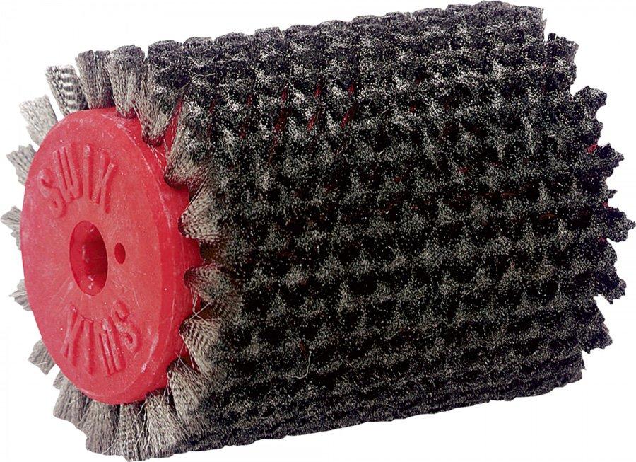 Swix rotační kartáč ocelový