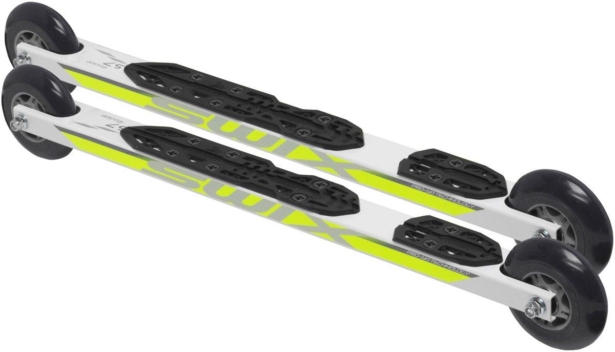 Swix kolečkové lyže Skate S7 Rookie