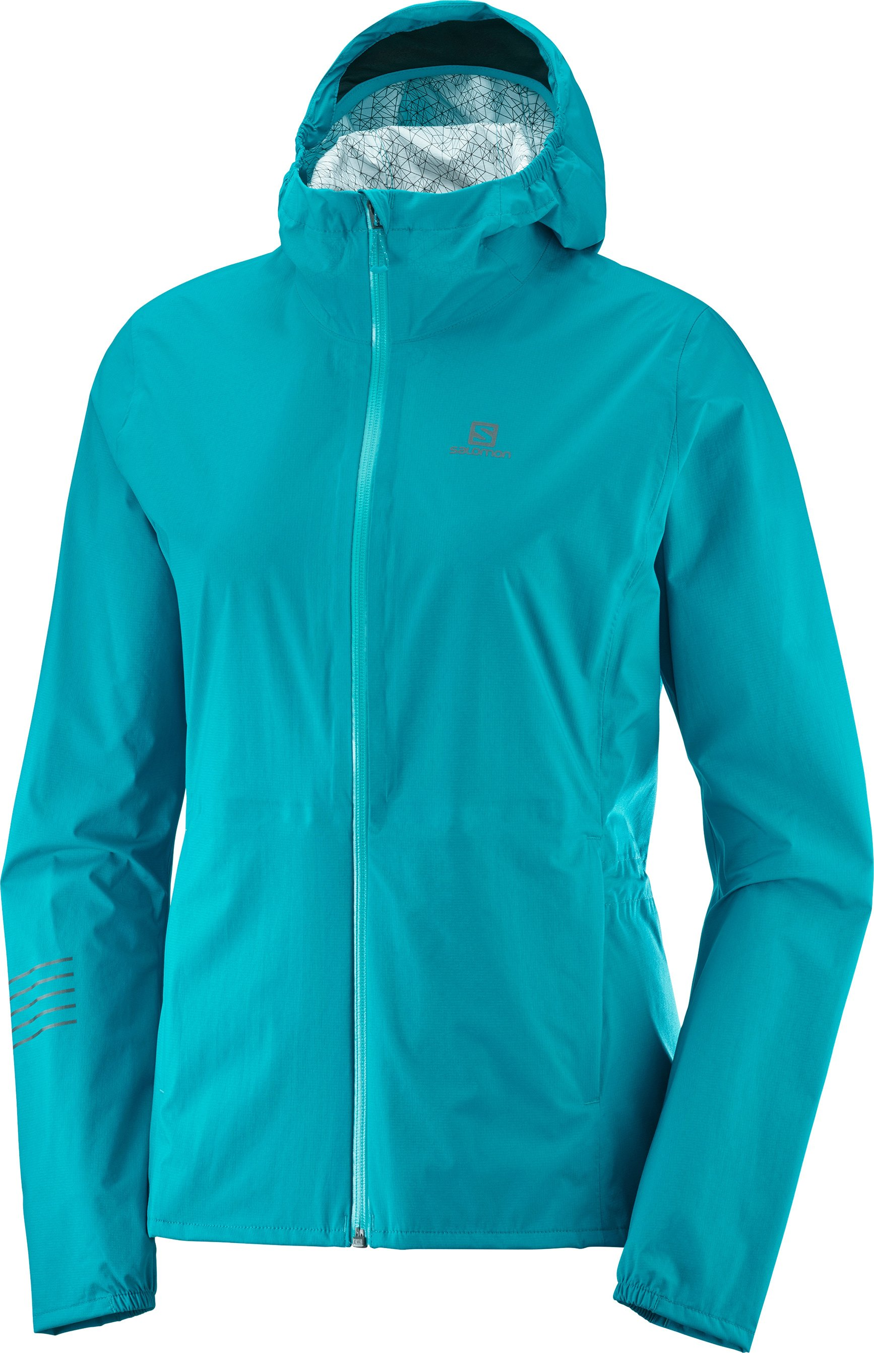 Salomon Lightning WP Jacket W M
