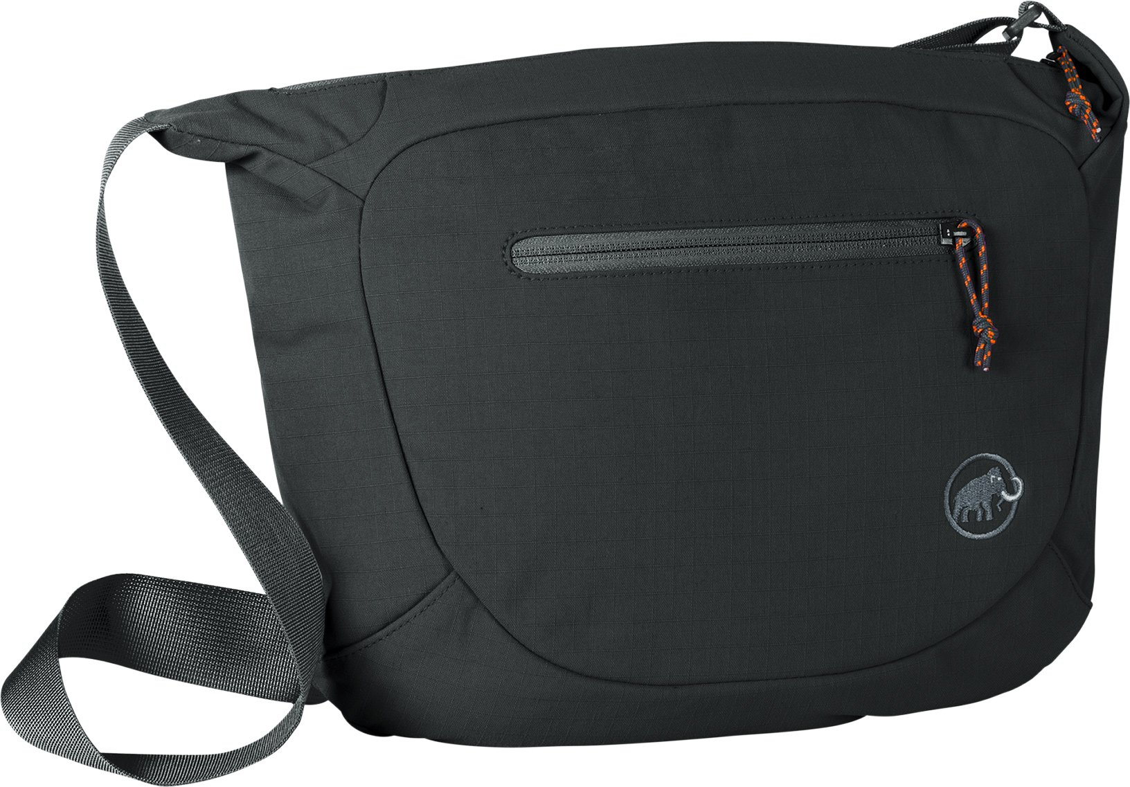 Mammut Shoulder Bag Round, 8 l