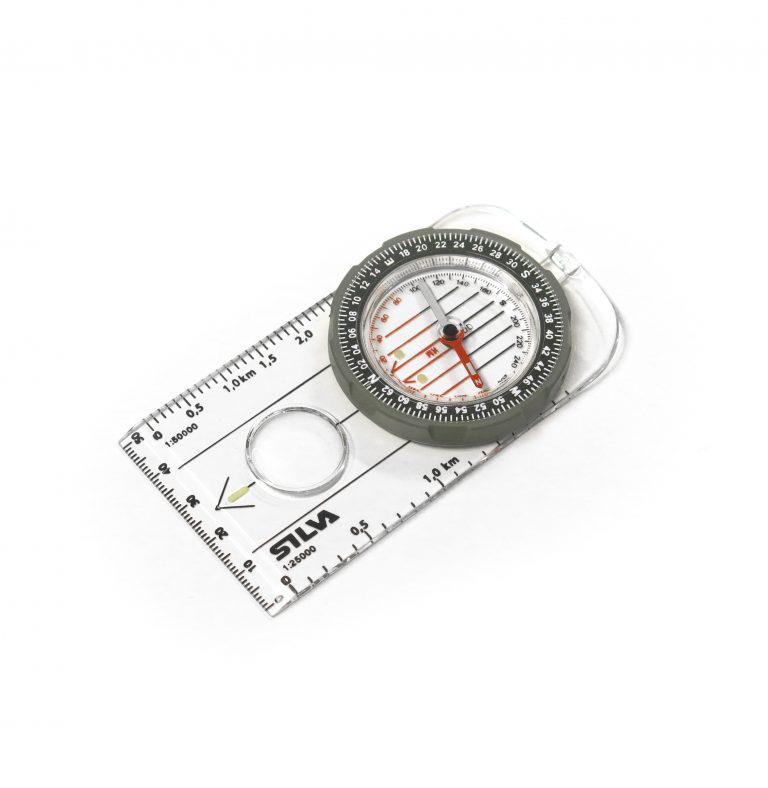 Silva Kompas 3-6400/360 Green Default