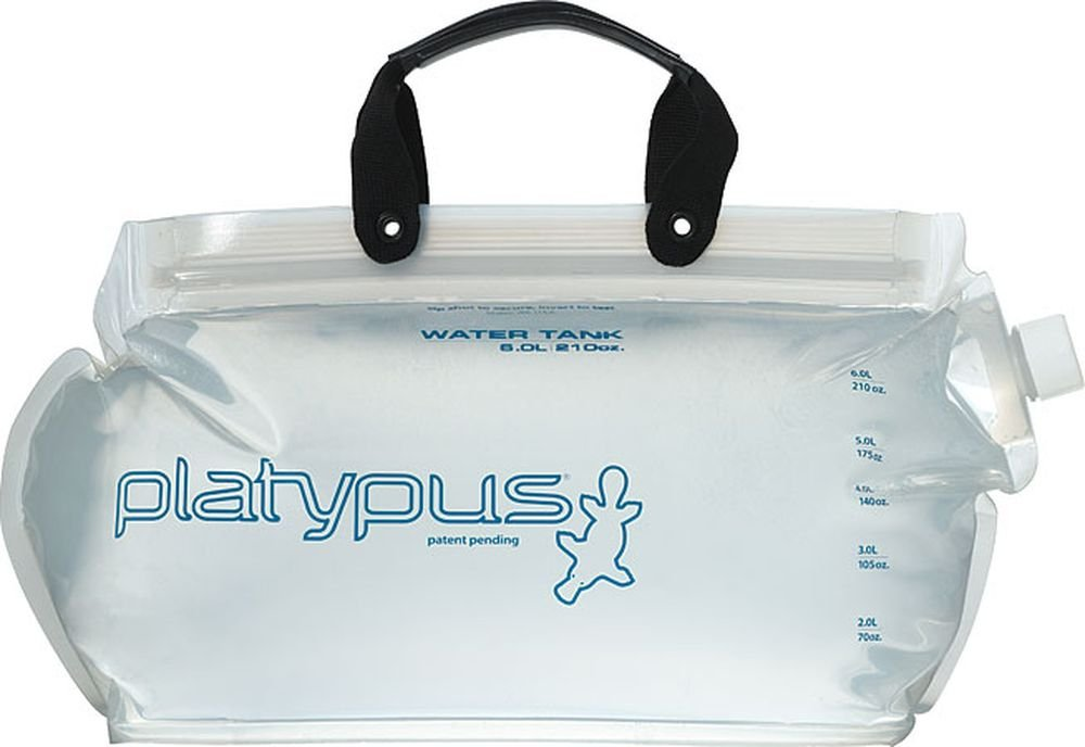 Platypus Platy Water Tank 6 l