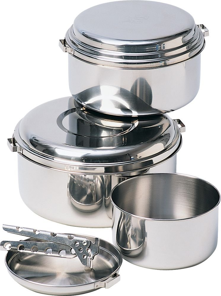 MSR Alpine 4 Pot Set
