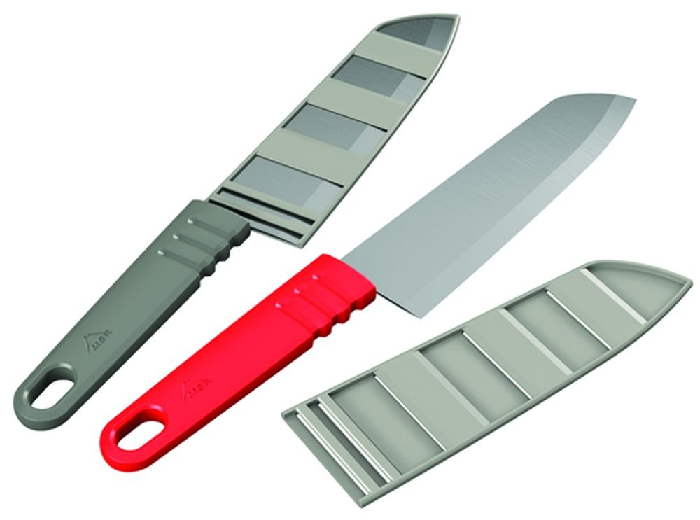 MSR Alpine Chef´s Knife