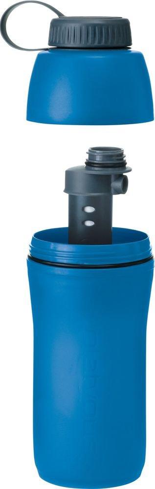 Platypus Meta Bottle 1 l + Microfilter