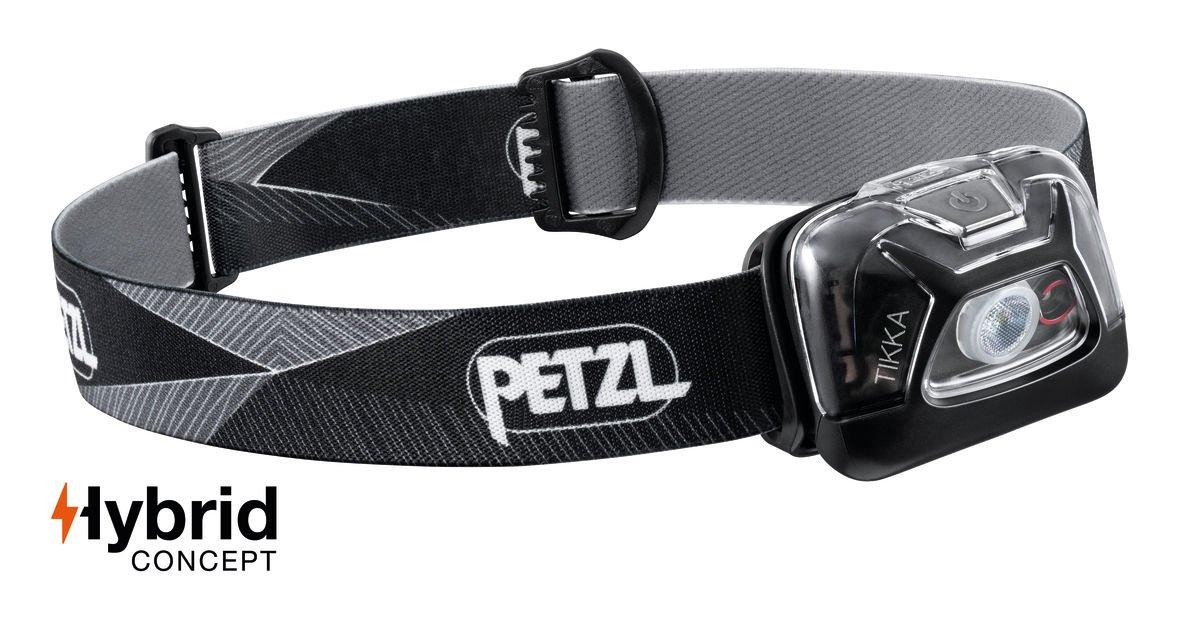 Petzl Tikka 2019