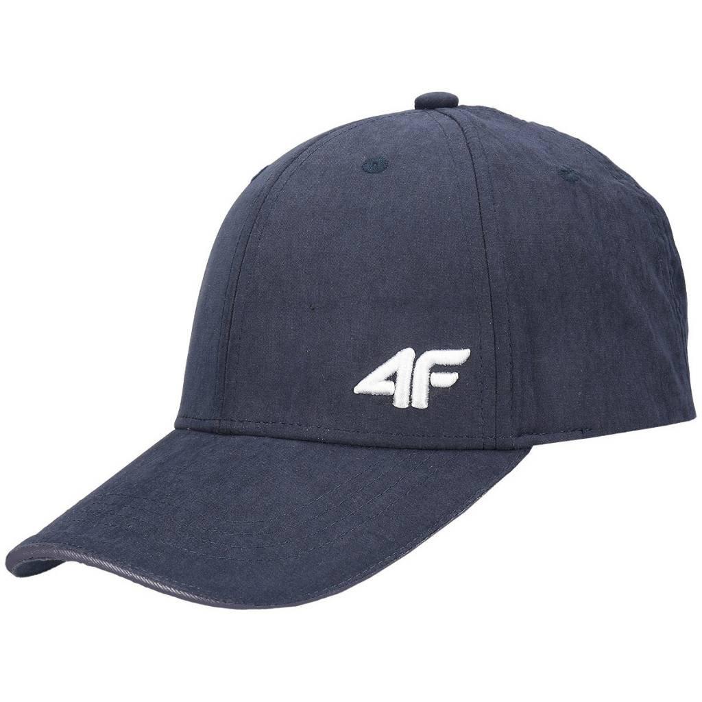 4F Cap CAM001 S/M