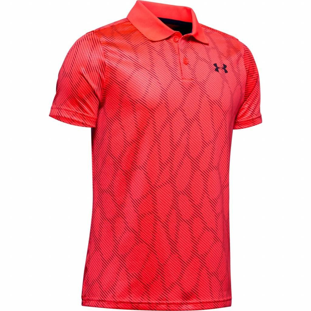 Under Armour Performance Polo 2.0 Novelty XL