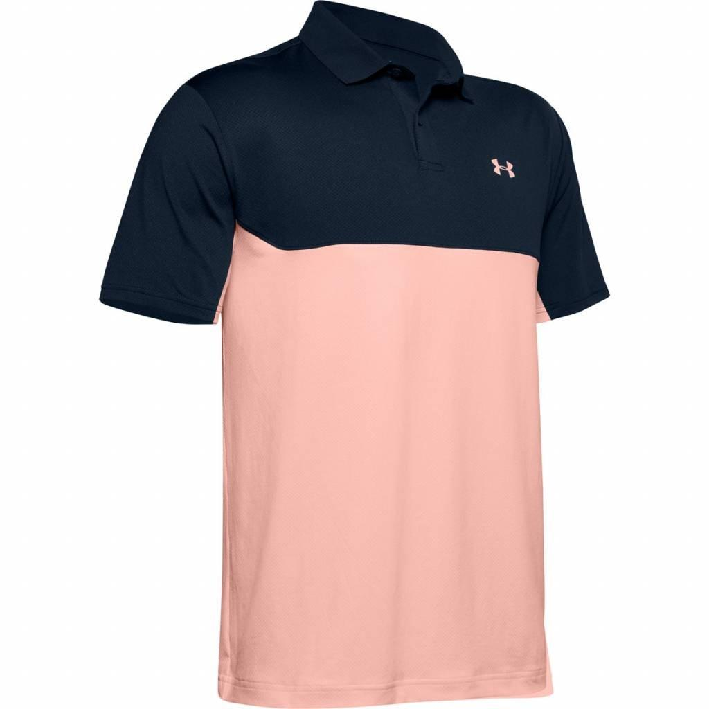 Under Armour Performance Polo 2.0 Colorblock XL