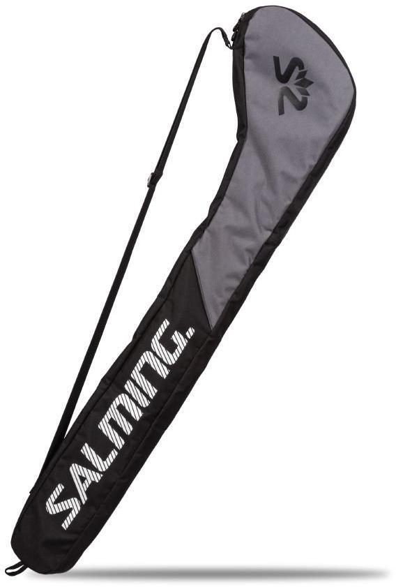 Salming Team Stickbag JR Black