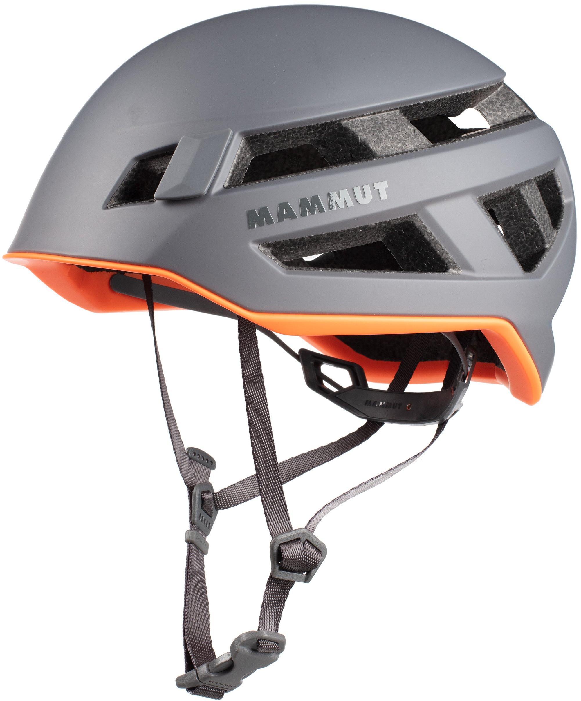 Mammut Crag Sender Helmet 52-57 cm